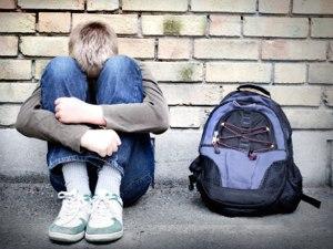 اكتئاب المراهقة